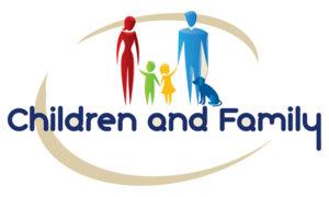 Children and Family logo