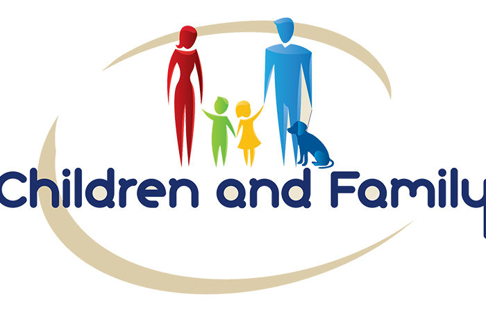 Children and Family logo