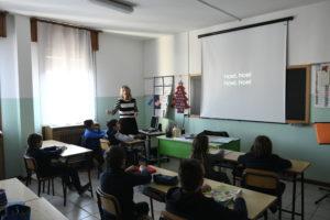 lezione inglese
